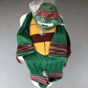NeverWorn Rubies Teenage Mutant Ninja Turtles Y SM